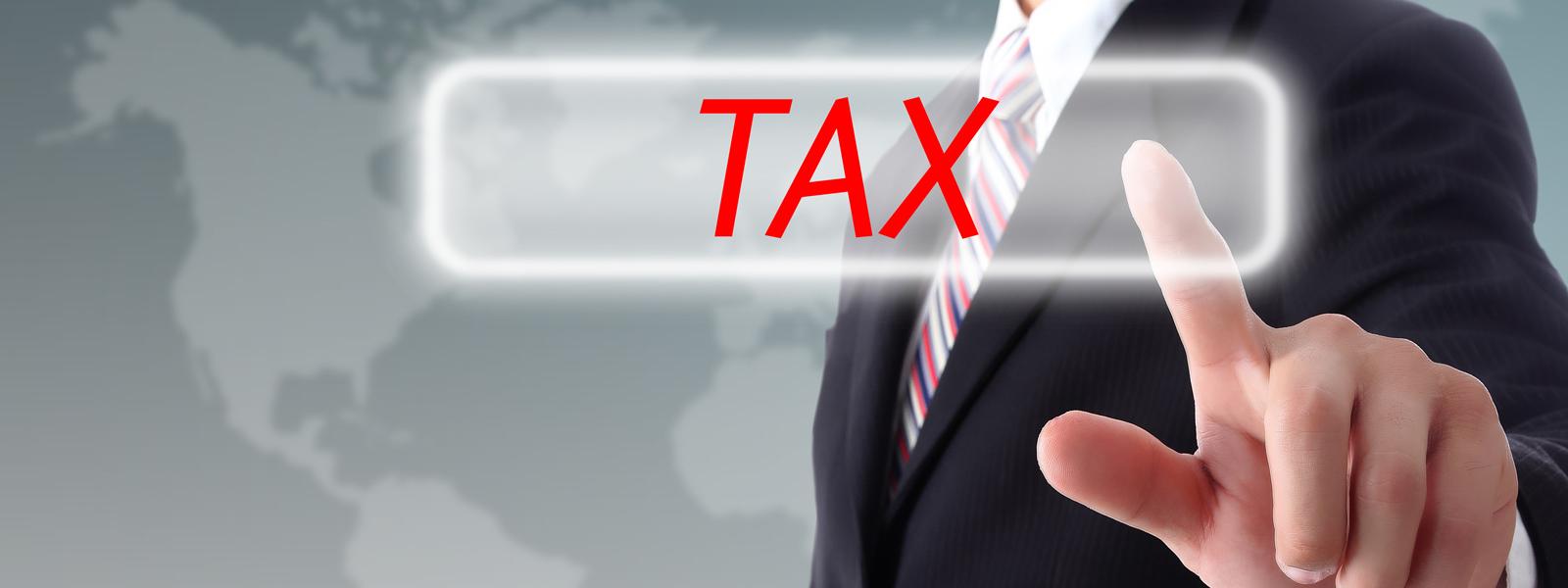 Tax Accountant