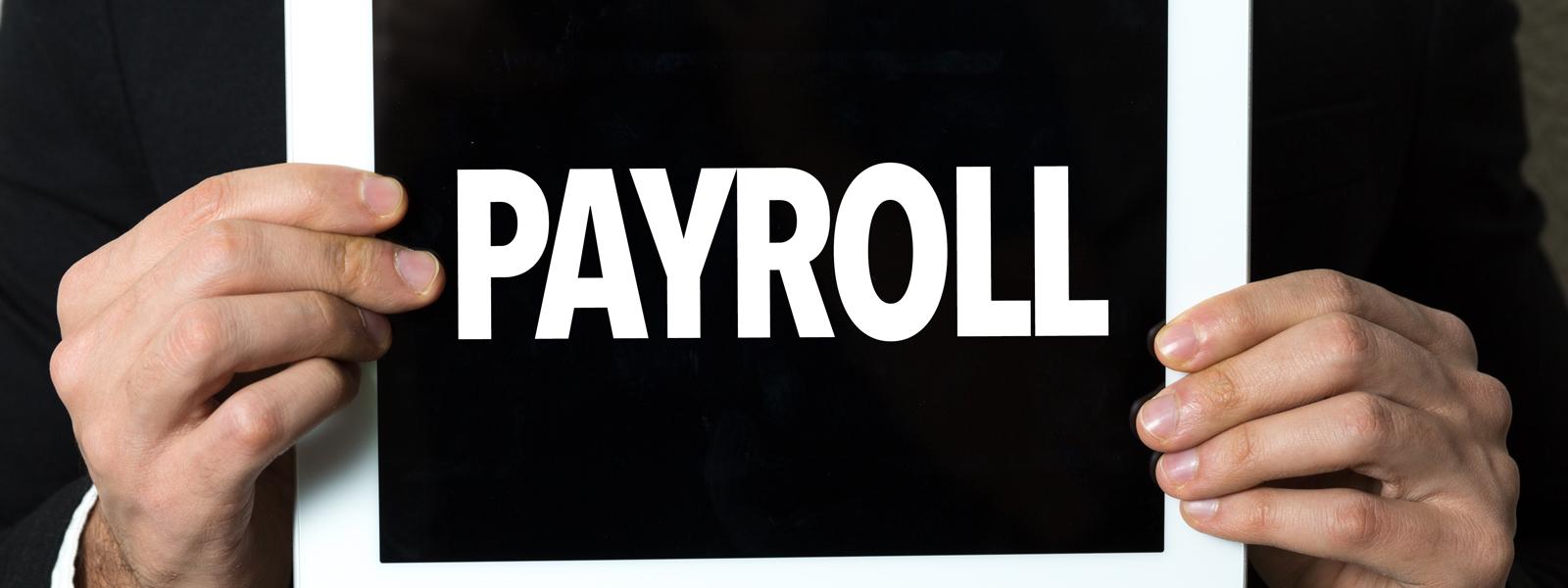 payroll services toronto